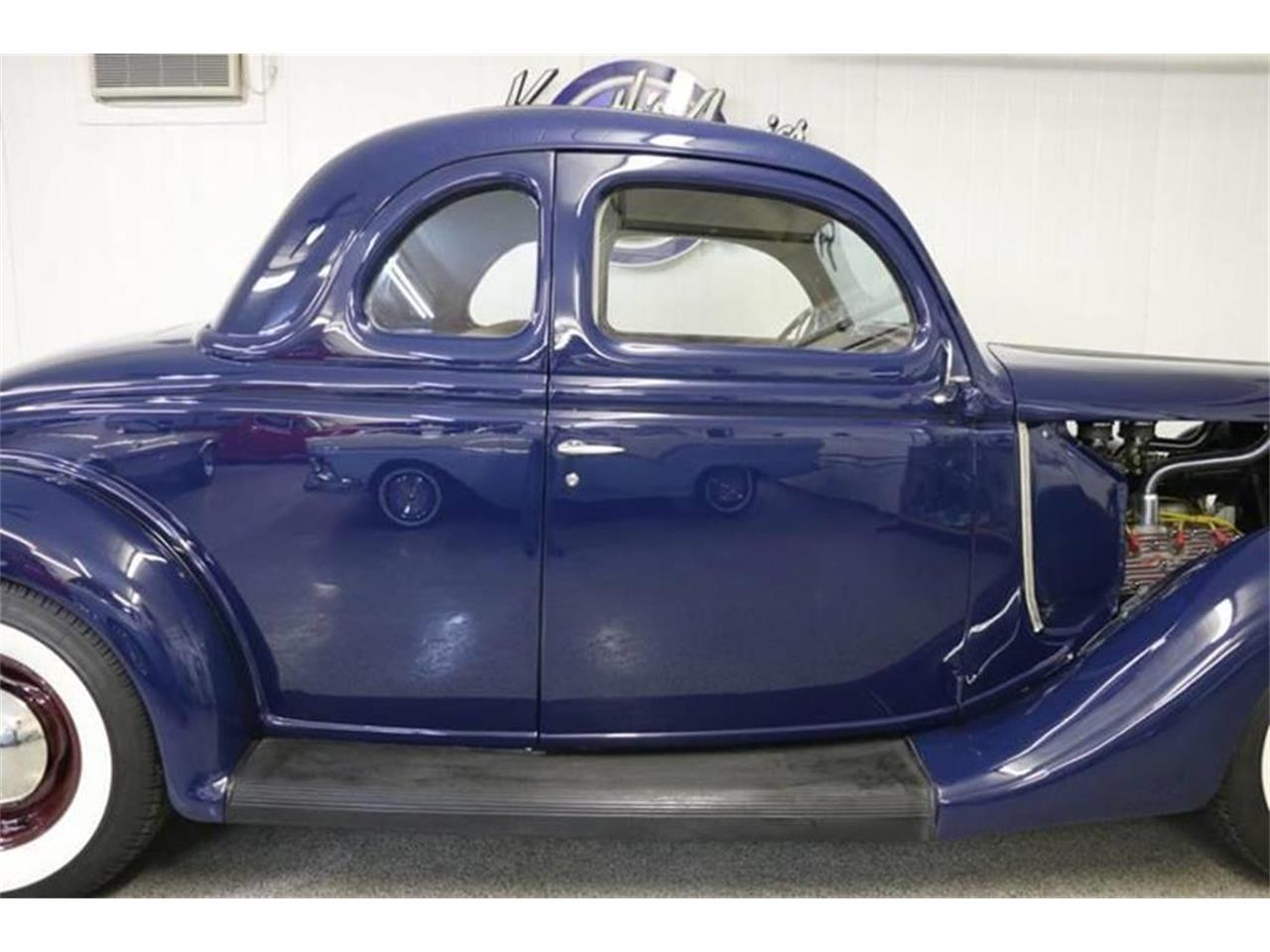 1935 Ford Deluxe (CC-1331217) for sale in Stratford, Wisconsin
