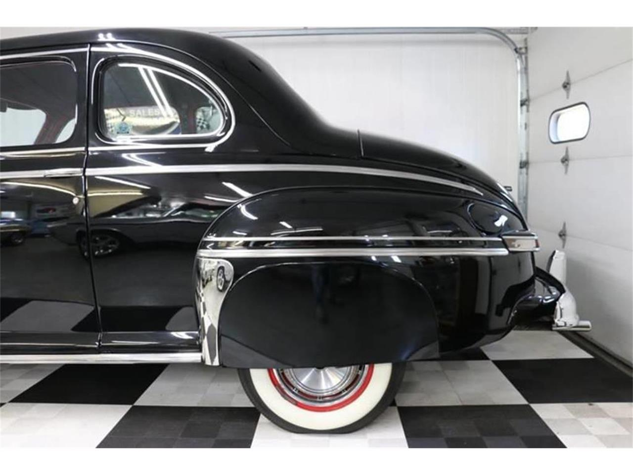 1947 Mercury Coupe (CC-1331218) for sale in Stratford, Wisconsin