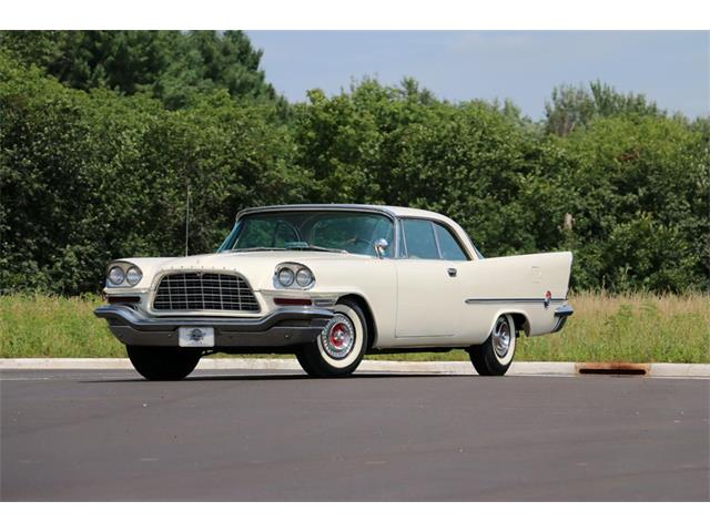 1957 Chrysler 300 (CC-1331220) for sale in Stratford, Wisconsin