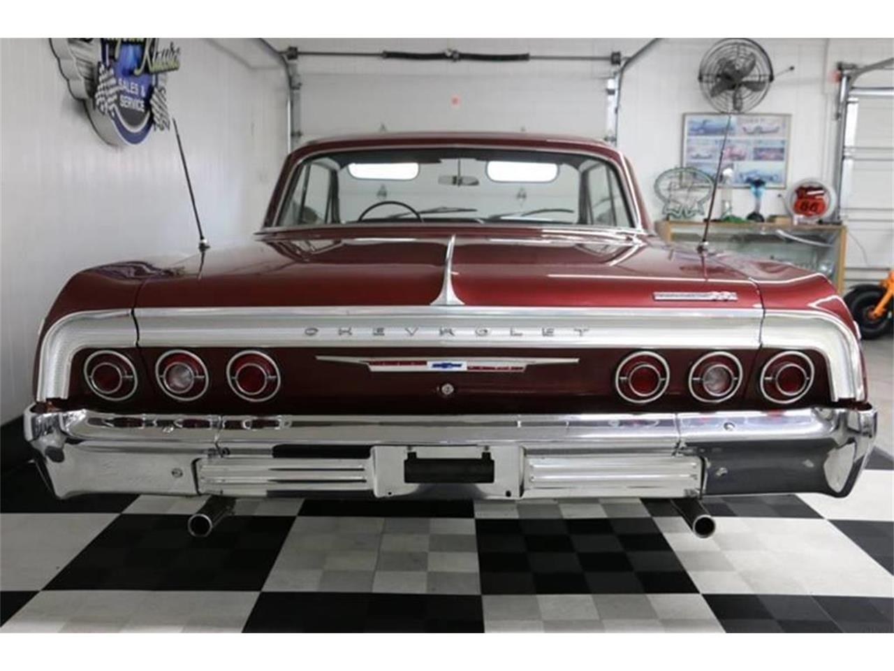 1964 Chevrolet Impala (CC-1331226) for sale in Stratford, Wisconsin