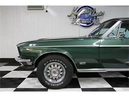 1968 Ford Mustang (CC-1331232) for sale in Stratford, Wisconsin