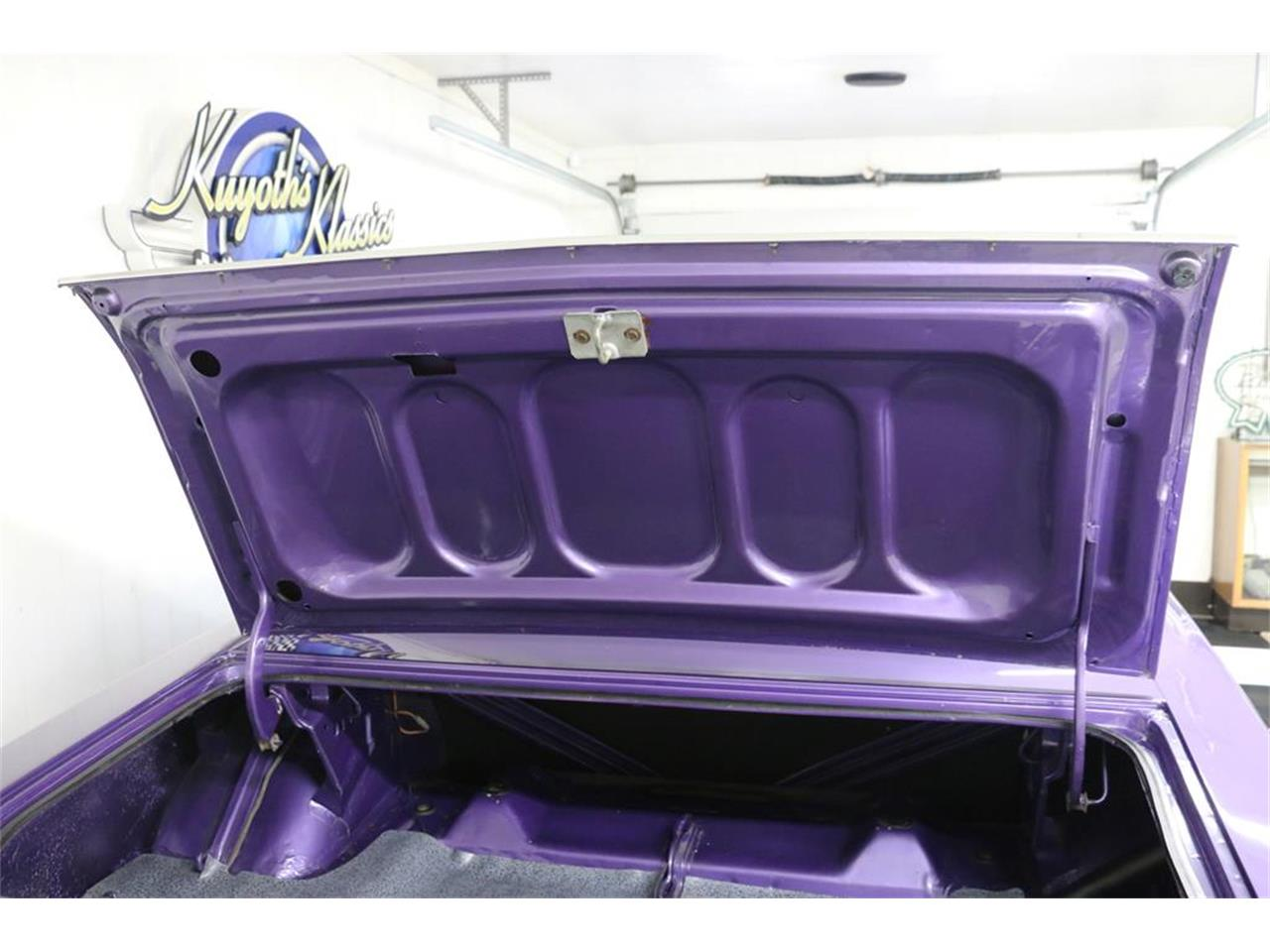 1970 Dodge Challenger R/T (CC-1331240) for sale in Stratford, Wisconsin