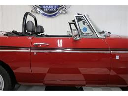 1977 MG MGB (CC-1331248) for sale in Stratford, Wisconsin