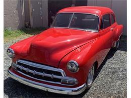 1952 Chevrolet 2-Dr Sedan (CC-1331257) for sale in Thomasville, North Carolina