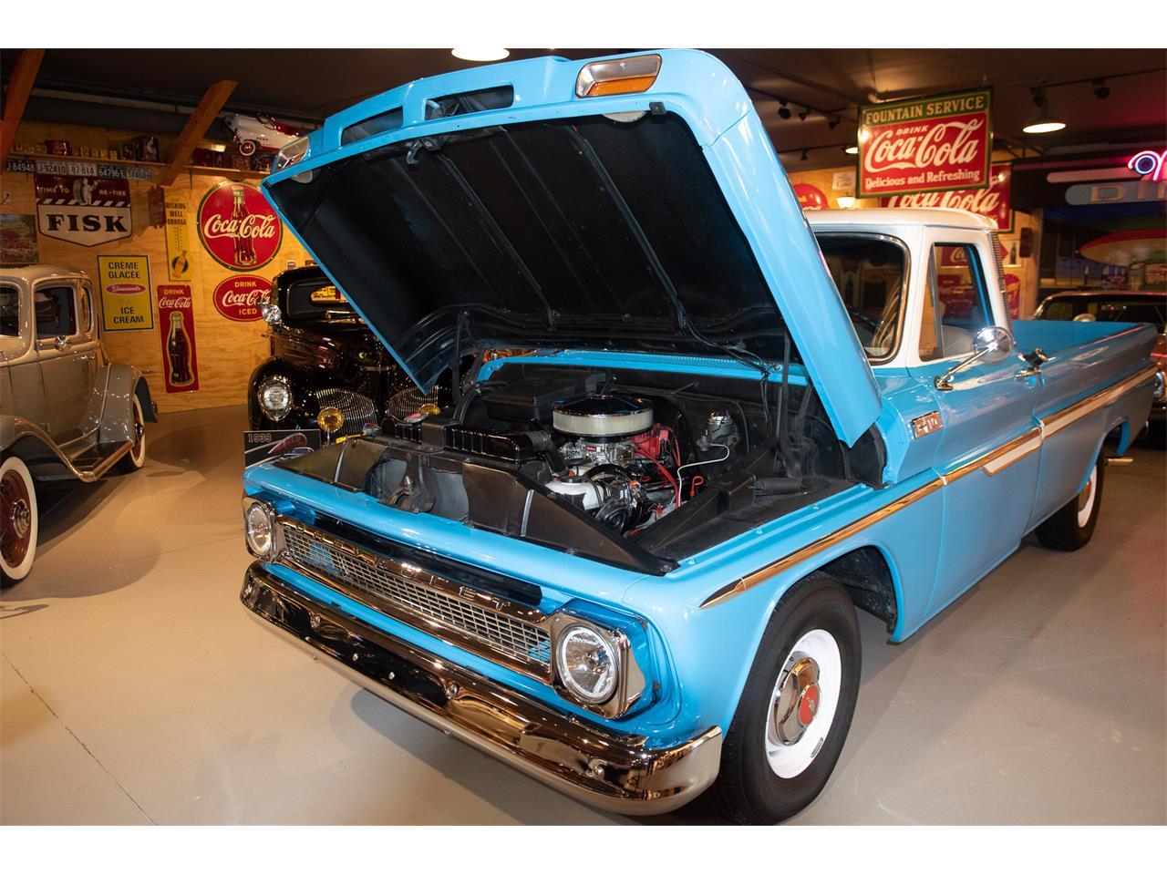 1965 Chevrolet Custom (CC-1331258) for sale in SUDBURY, Ontario