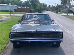 1969 Dodge Charger R/T (CC-1331260) for sale in Fort Lauderdale, Florida