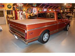 1972 Chevrolet Pickup (CC-1331261) for sale in SUDBURY, Ontario