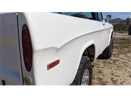 1970 Dodge Power Wagon (CC-1331262) for sale in North Pheonix, Arizona