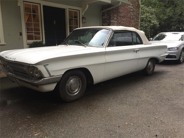 1962 Oldsmobile Cutlass (CC-1331263) for sale in Portland, Oregon