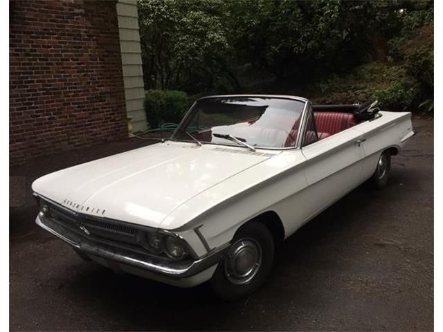 1962 Oldsmobile Cutlass (CC-1331263) for sale in Portland, Oregon
