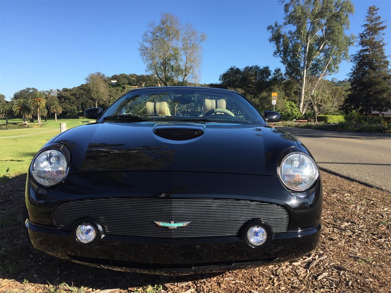 2005 Ford Thunderbird (CC-1331270) for sale in Santa Barbara, California