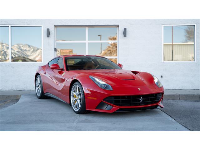 2015 Ferrari F12berlinetta (CC-1331271) for sale in SLC, Utah