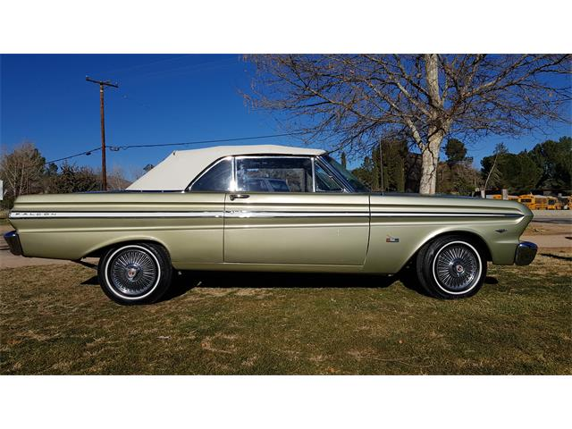 1965 Ford Falcon (CC-1331289) for sale in Acton, California