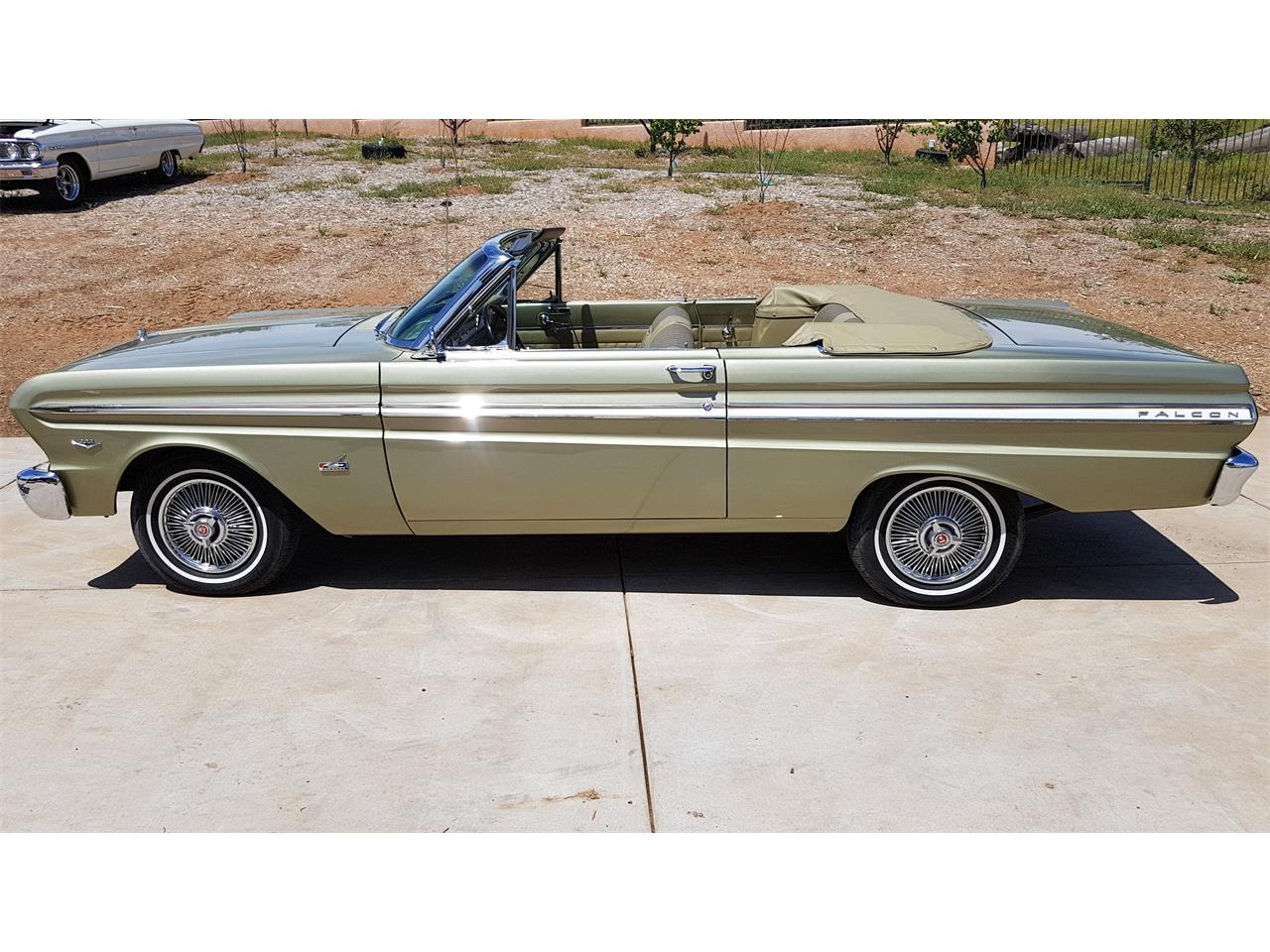 1965 Ford Falcon (CC-1331289) for sale in Acton, California