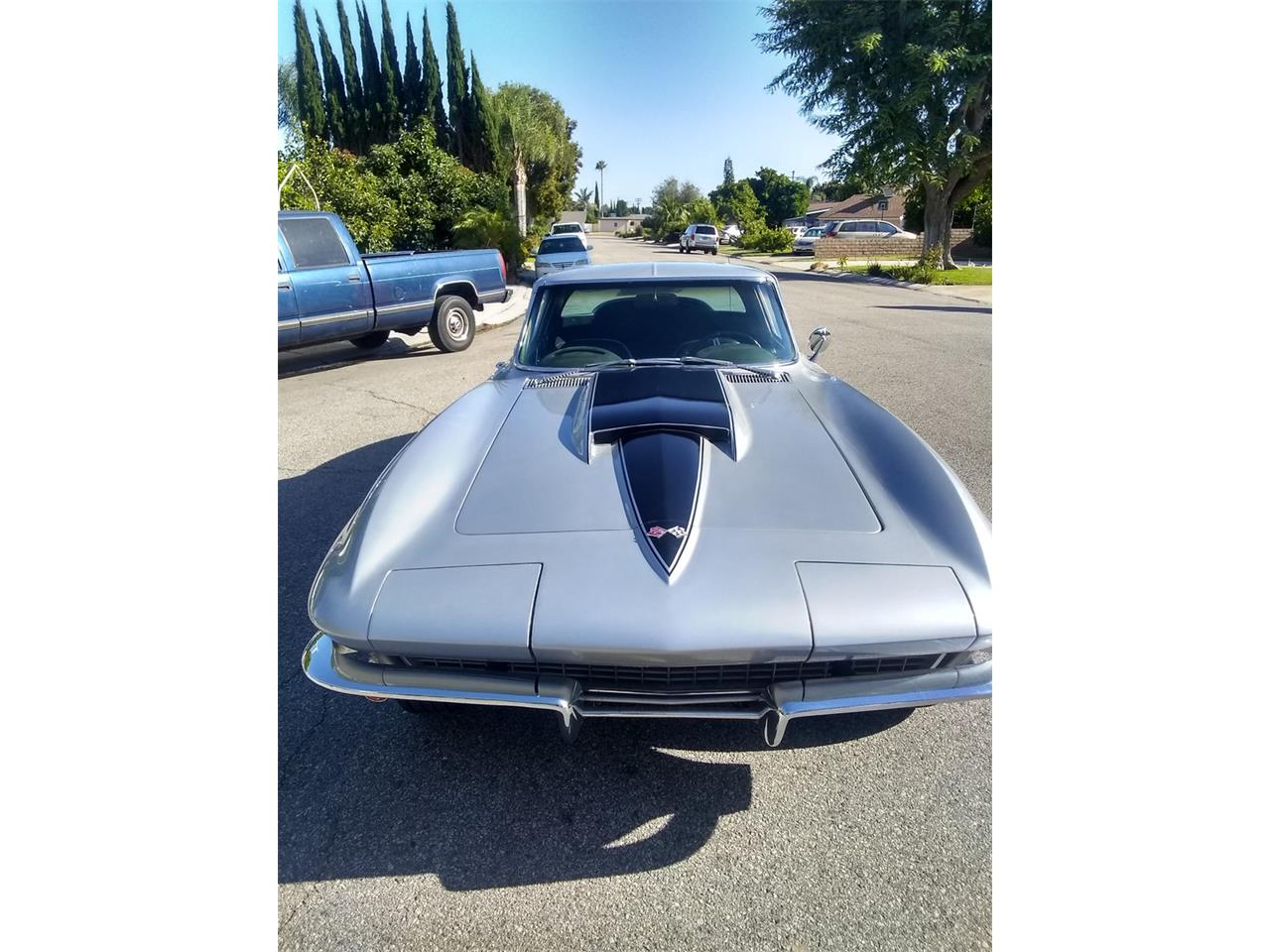 1964 Chevrolet Corvette (CC-1331295) for sale in orange, California
