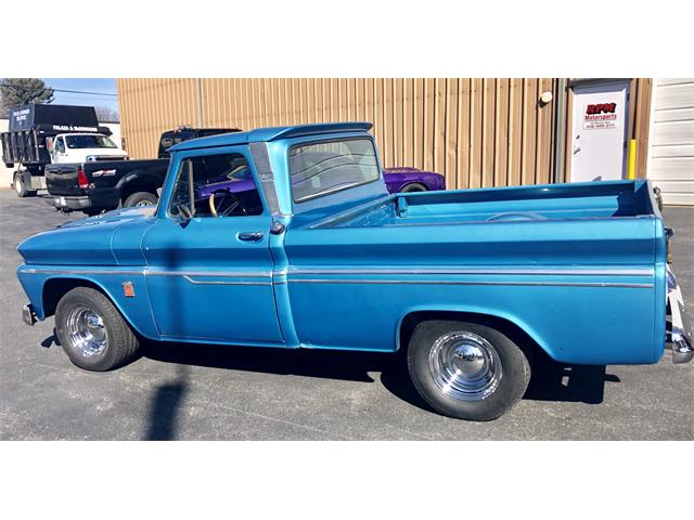 1964 Chevrolet Custom (CC-1331298) for sale in Hanson, Massachusetts