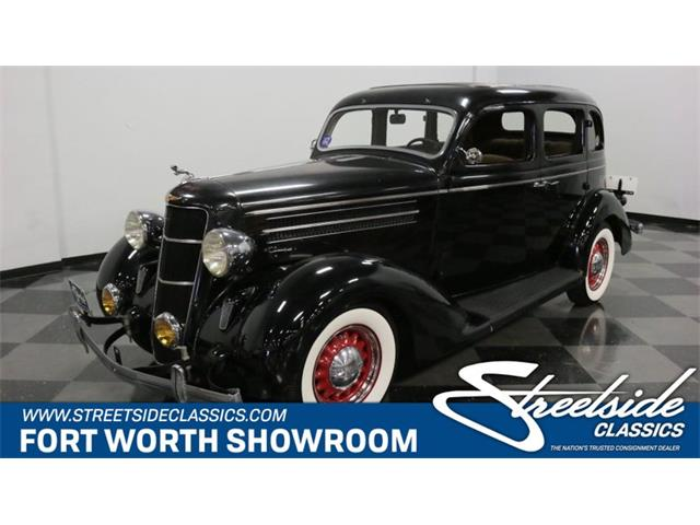 1935 Dodge Sedan (CC-1331302) for sale in Ft Worth, Texas