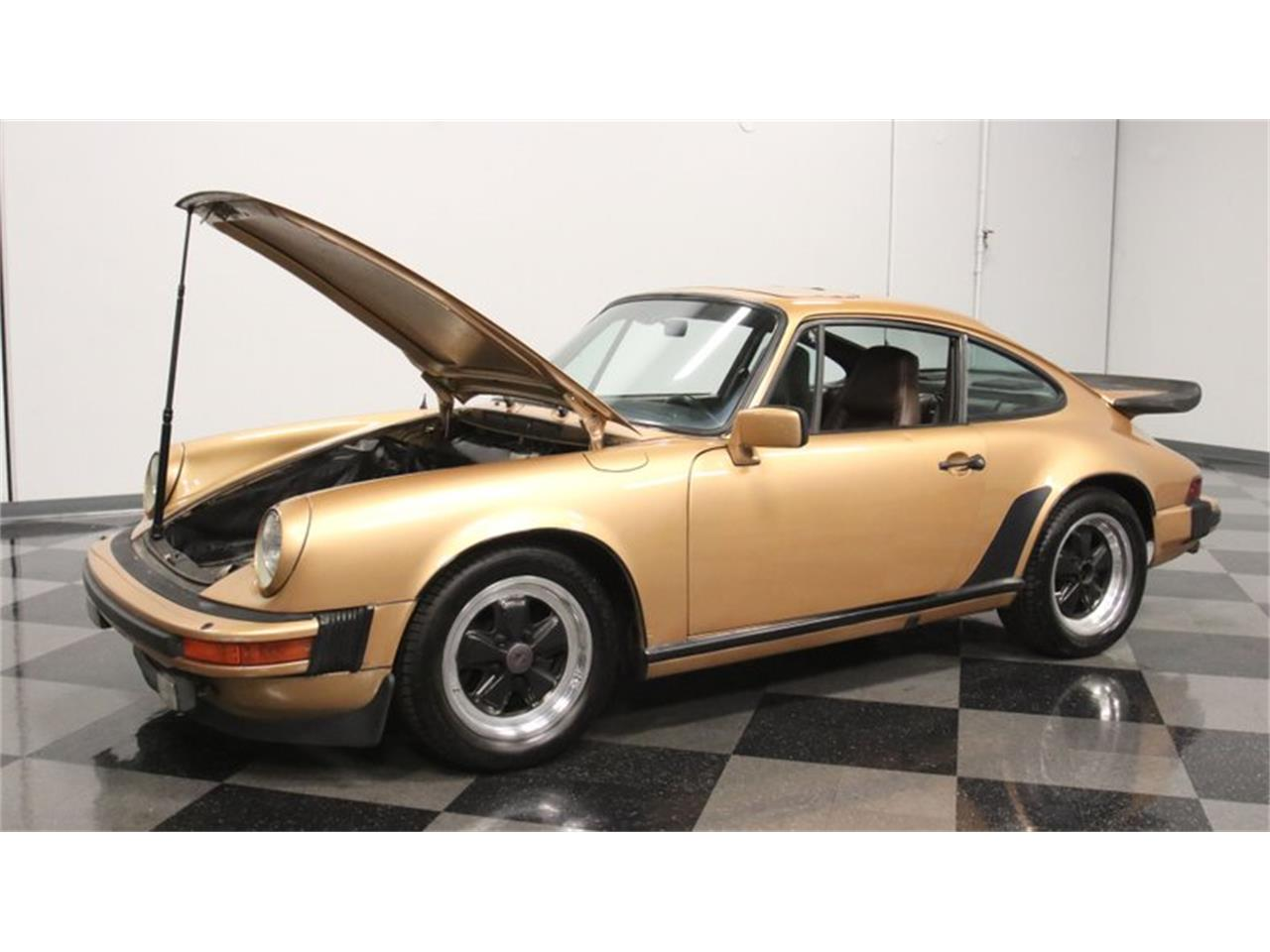 1980 Porsche 911 (CC-1331308) for sale in Lithia Springs, Georgia