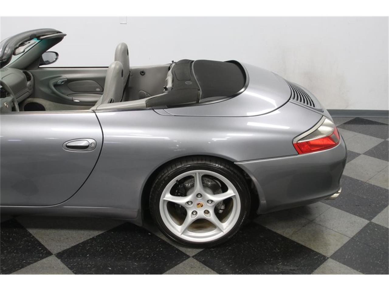2003 Porsche 911 (CC-1331311) for sale in Concord, North Carolina