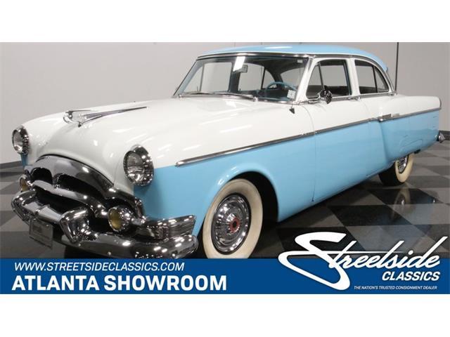 1954 Packard Clipper (CC-1331312) for sale in Lithia Springs, Georgia