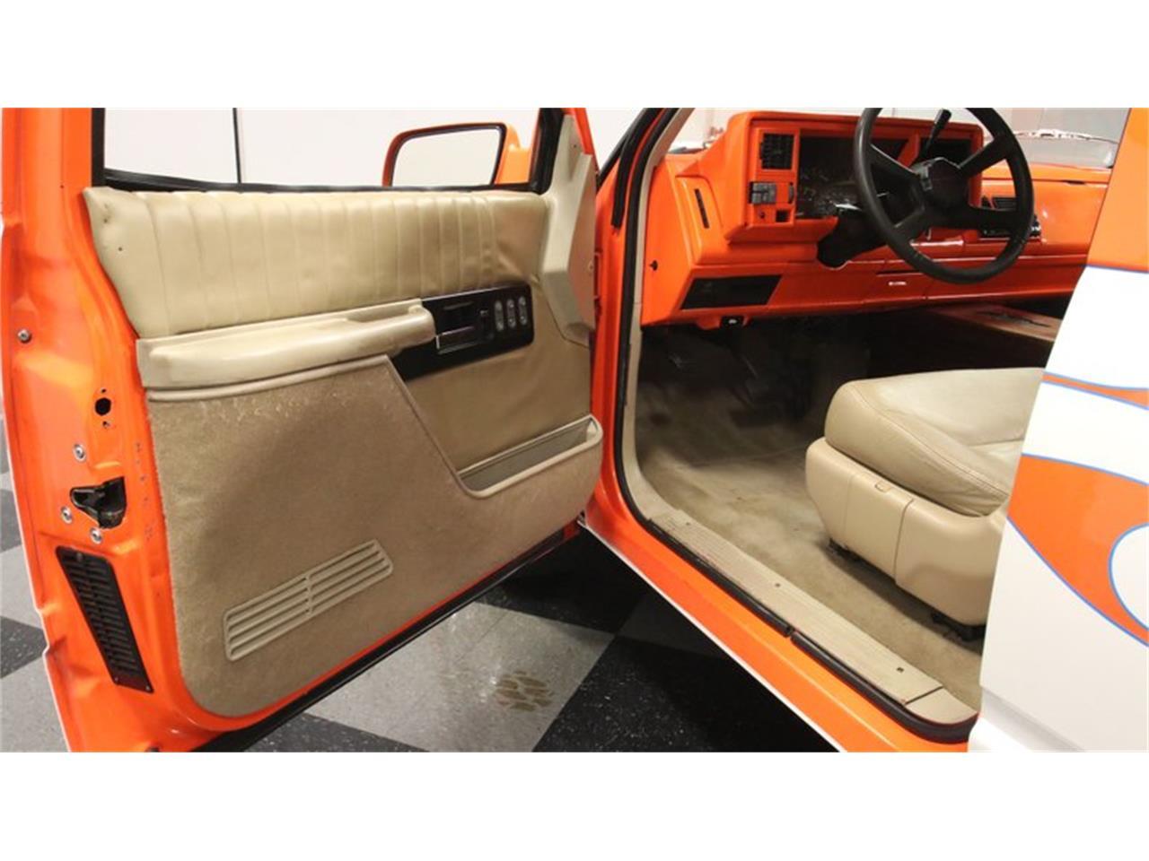 1993 Chevrolet C/K 1500 (CC-1331313) for sale in Lithia Springs, Georgia