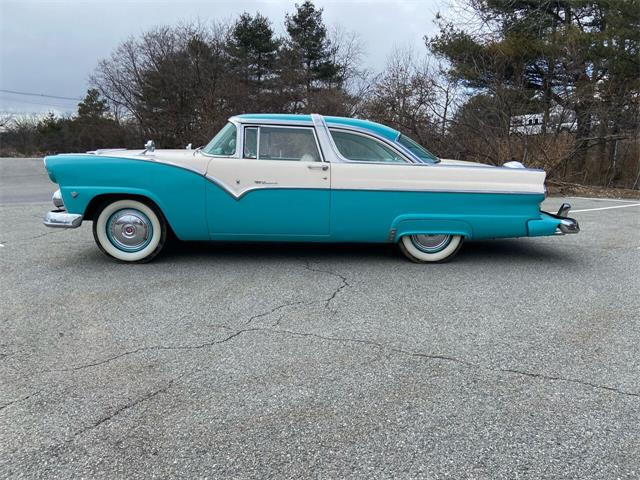 1955 Ford Crown Victoria (CC-1330135) for sale in Westford, Massachusetts