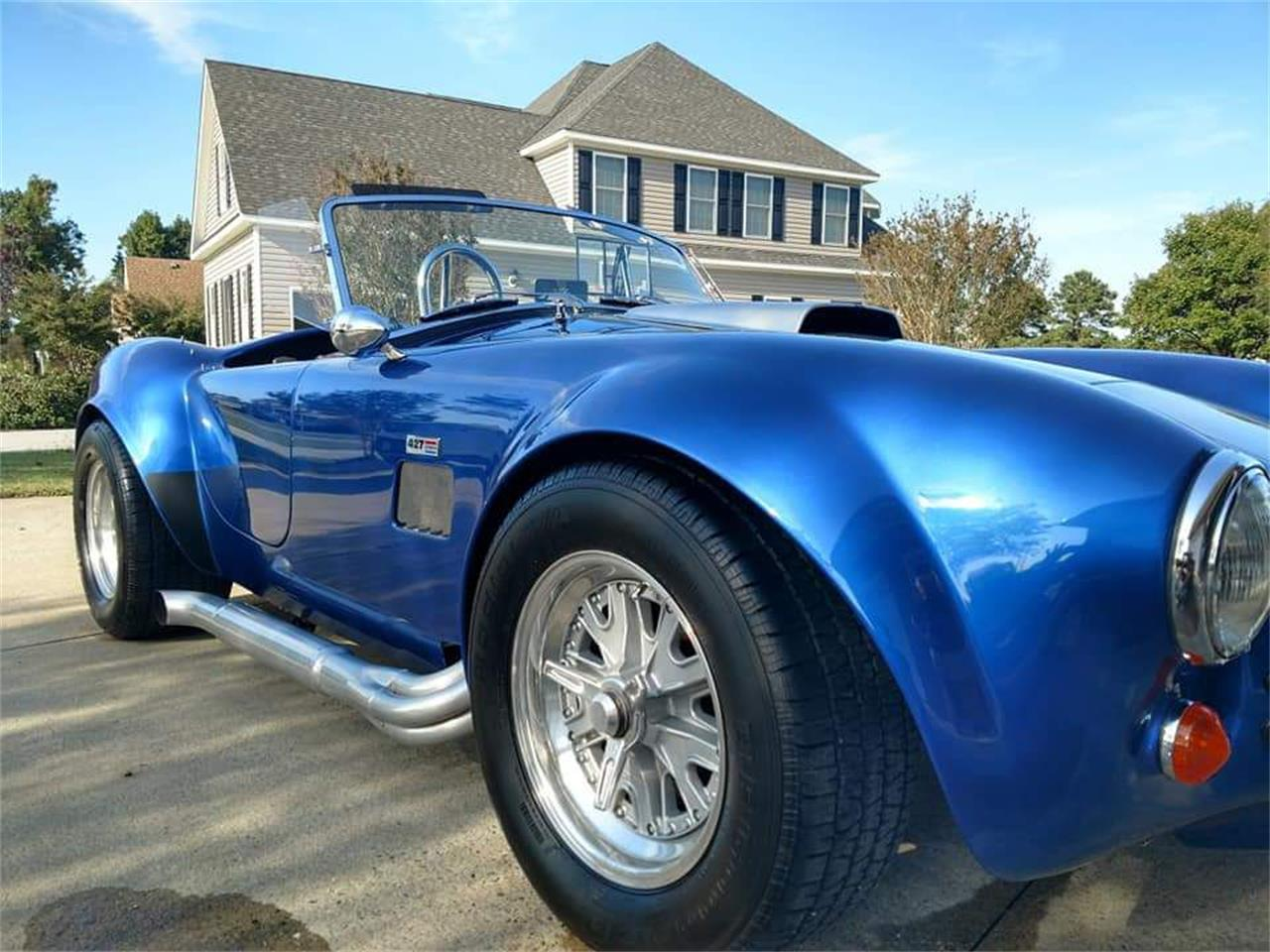 1966 Shelby Cobra (CC-1331363) for sale in West Pittston, Pennsylvania