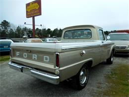 1966 Ford F100 (CC-1331372) for sale in Gray Court, South Carolina