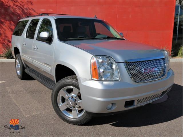 2012 GMC Yukon (CC-1331383) for sale in Tempe, Arizona