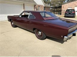 1968 Plymouth Road Runner (CC-1331400) for sale in Cadillac, Michigan