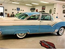 1955 Ford Crown Victoria (CC-1331403) for sale in Cadillac, Michigan