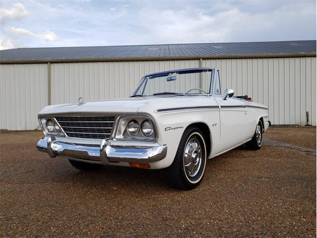 1964 Studebaker Lark (CC-1331407) for sale in Collierville, Tennessee