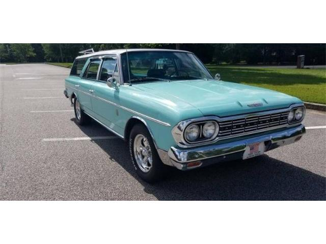 1964 AMC Ambassador (CC-1331409) for sale in Cadillac, Michigan