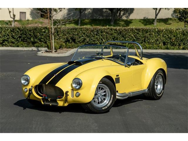 1965 Superformance MKIII (CC-1331412) for sale in Irvine, California
