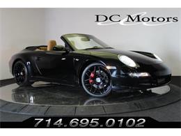 2005 Porsche 911 (CC-1331419) for sale in Anaheim, California