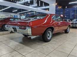 1969 Pontiac GTO (CC-1331425) for sale in St. Charles, Illinois