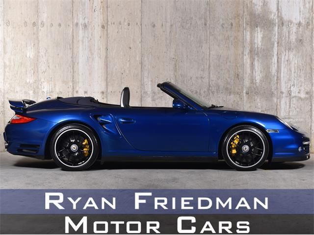 2010 Porsche 911 (CC-1331434) for sale in Valley Stream, New York