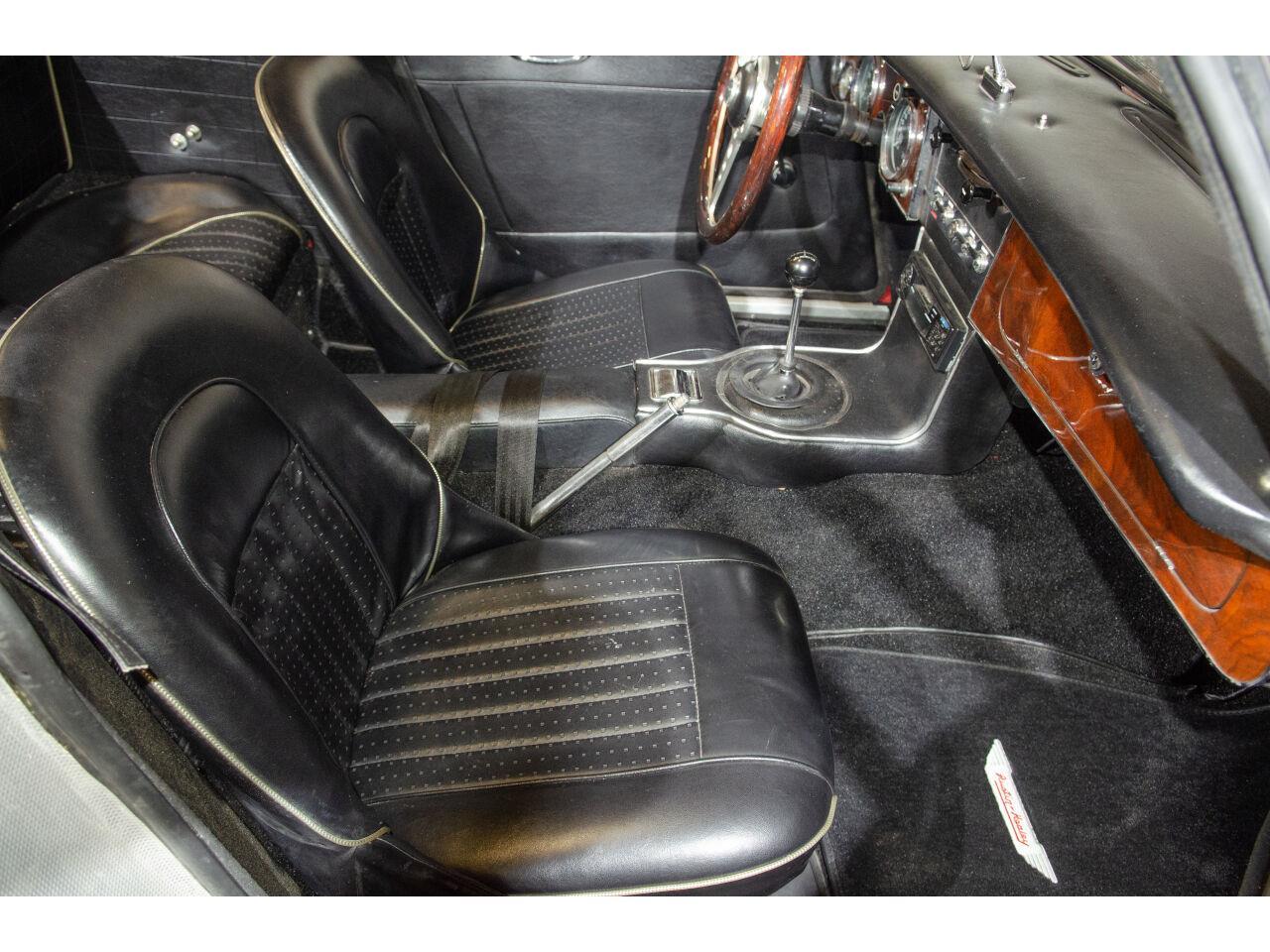 1966 Austin-Healey 3000 (CC-1331438) for sale in St Louis, Missouri