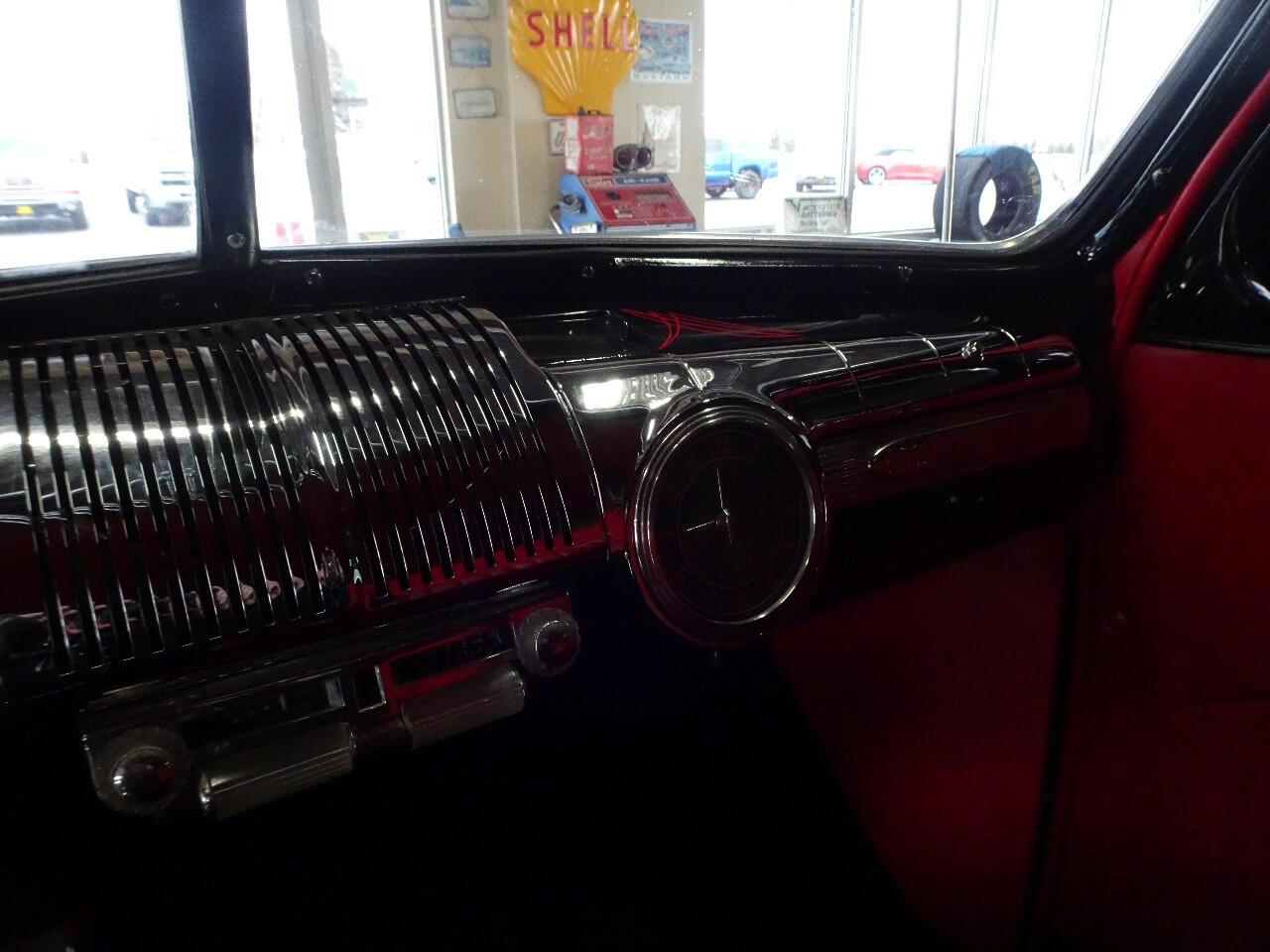 1947 Ford Super Deluxe (CC-1331448) for sale in De Witt, Iowa
