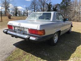 1985 Mercedes-Benz 380 (CC-1331453) for sale in Clarksville, Georgia