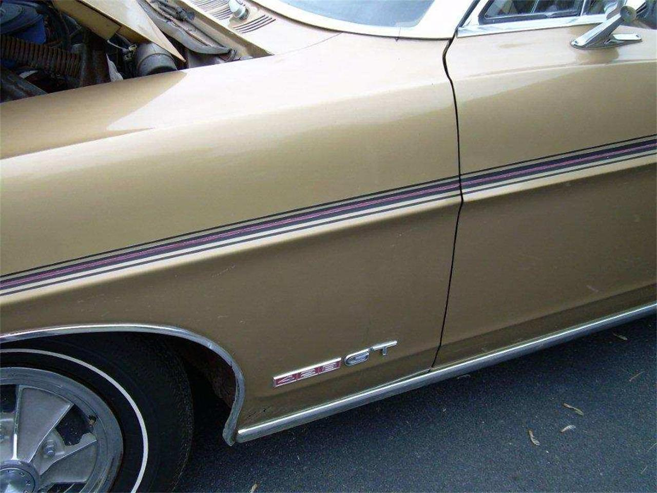 1968 Ford XL (CC-1331497) for sale in Chicago , Illinois