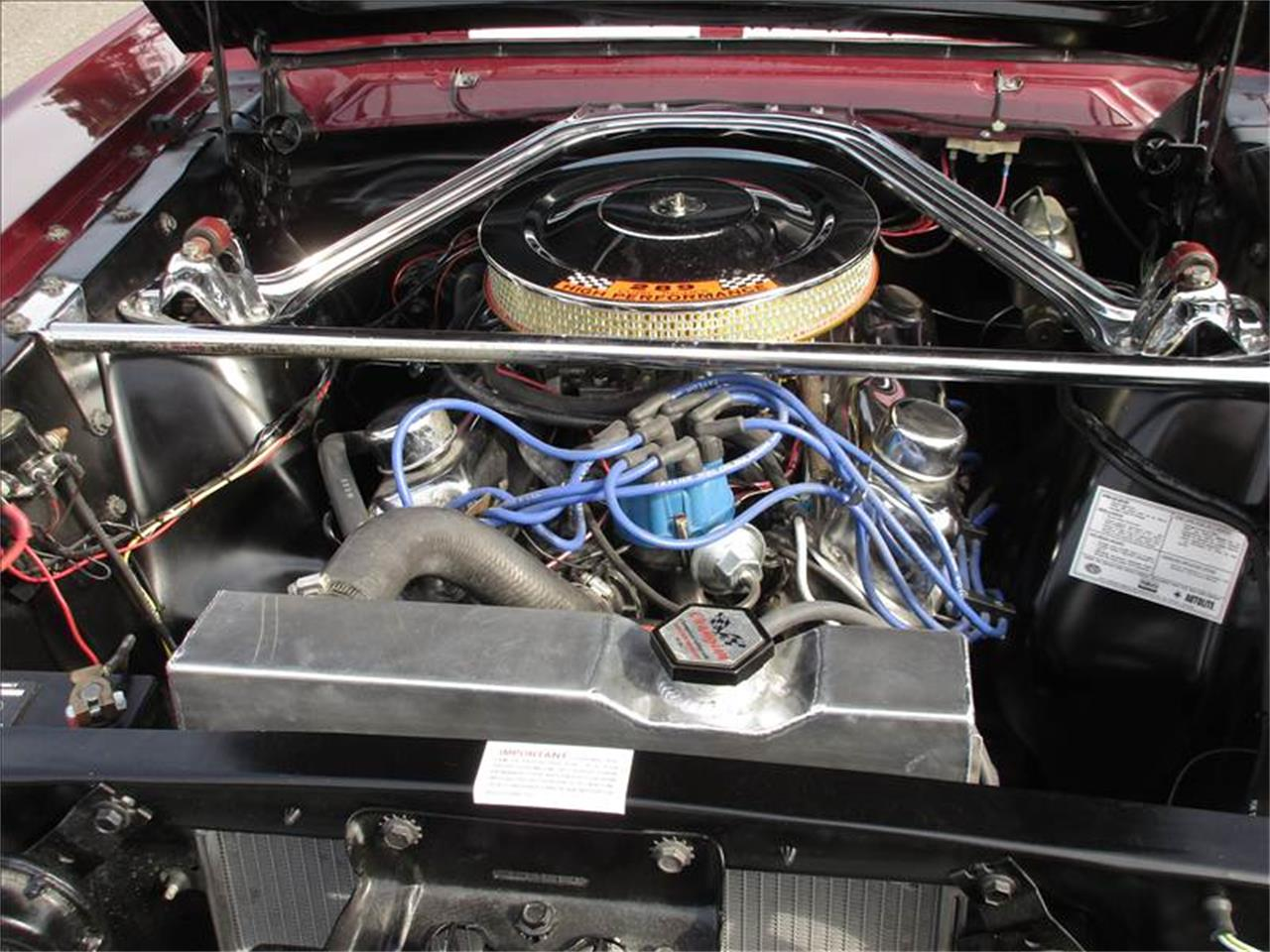 1965 Ford Mustang (CC-1331498) for sale in Sanford, Florida