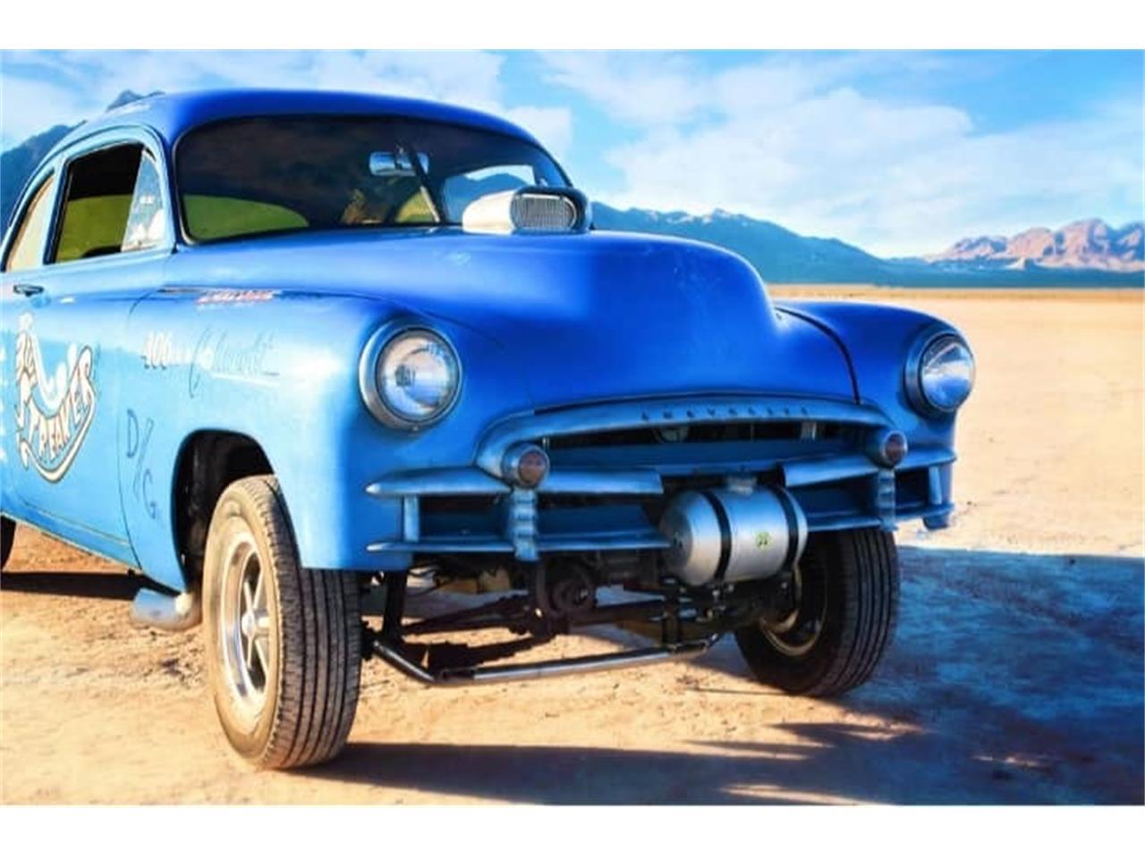 1950 Chevrolet Styleline (CC-1331505) for sale in Henderson , Nevada