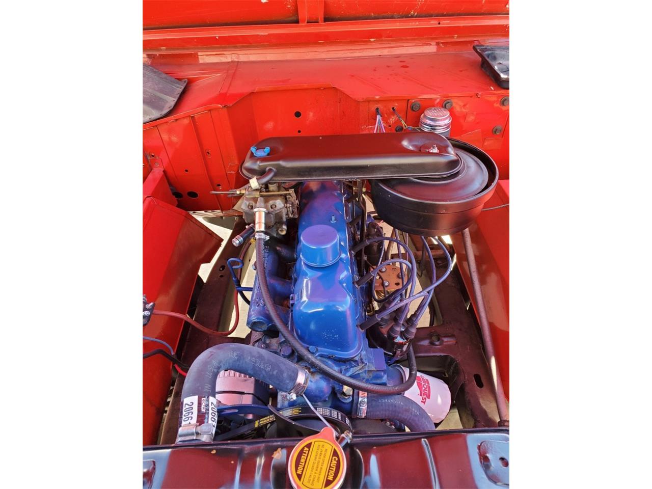1966 Ford Bronco (CC-1331506) for sale in Salt Lake City, Utah