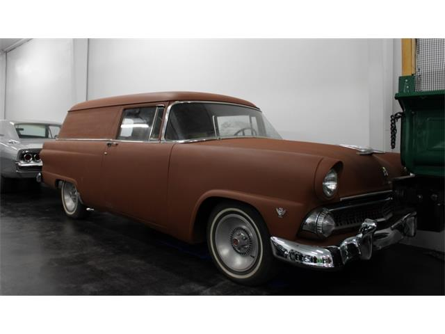 1955 Ford Sedan Delivery (CC-1331507) for sale in Salt Lake City, Utah