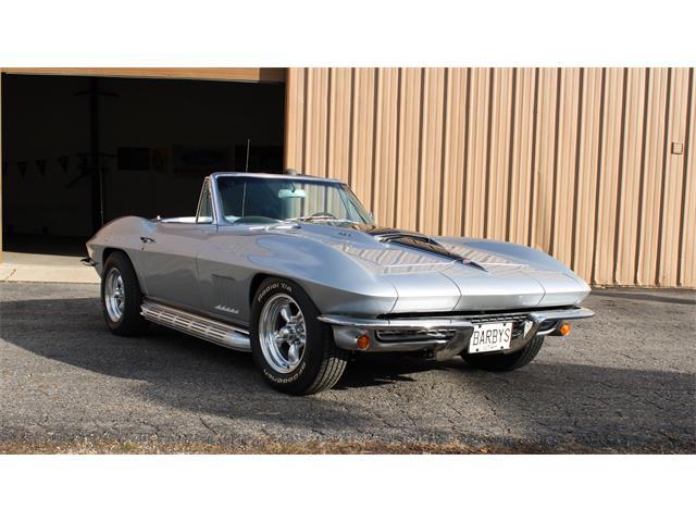 1967 Chevrolet Corvette (CC-1331510) for sale in Salt Lake City, Utah