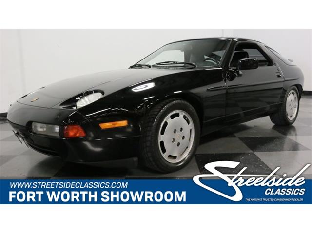 1988 Porsche 928 (CC-1331513) for sale in Ft Worth, Texas