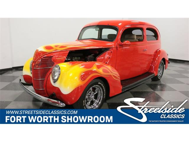 1939 Ford Tudor (CC-1331517) for sale in Ft Worth, Texas