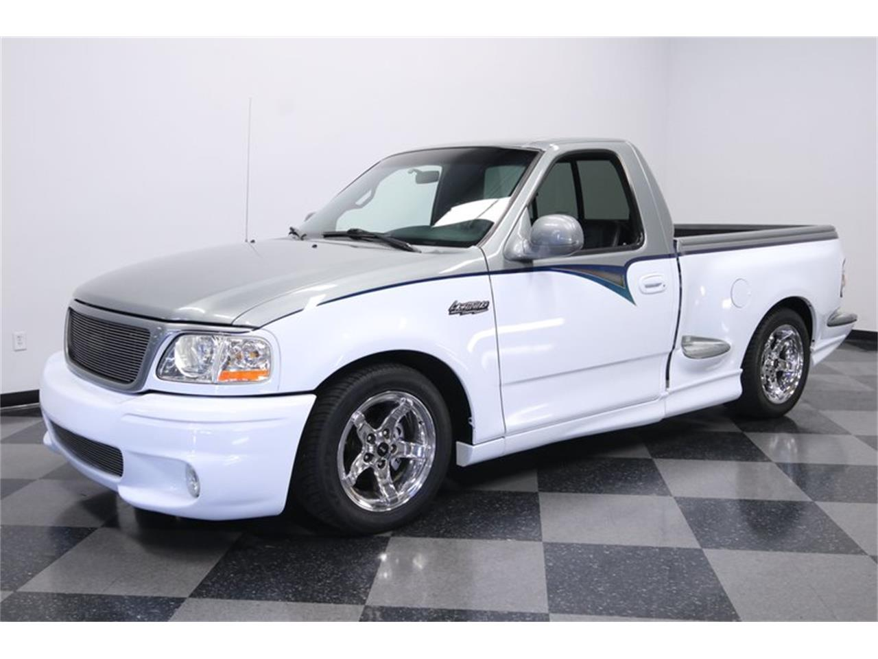 2000 Ford F150 (CC-1331530) for sale in Lutz, Florida