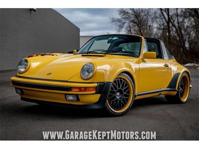 1978 Porsche 911 (CC-1331537) for sale in Grand Rapids, Michigan